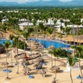 Sirenis Cocotal Beach Resort  5*