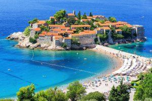 Популярные экскурсии по Черногории