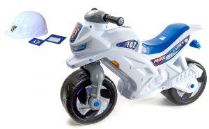 Детские мотоциклы: что выбрать?
