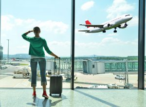 Как грамотно экономить на перелётах
