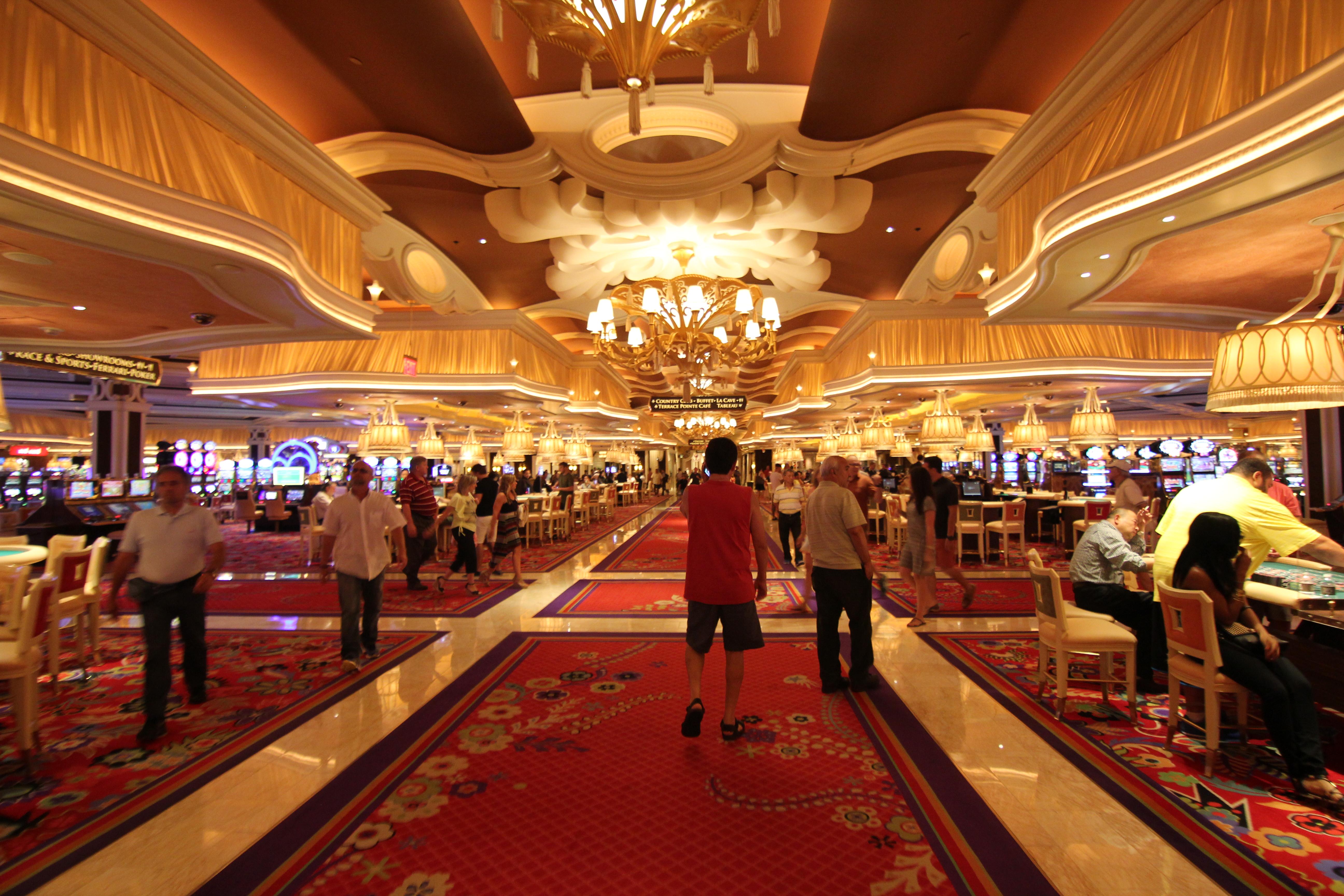 Star vegas casino recensioni