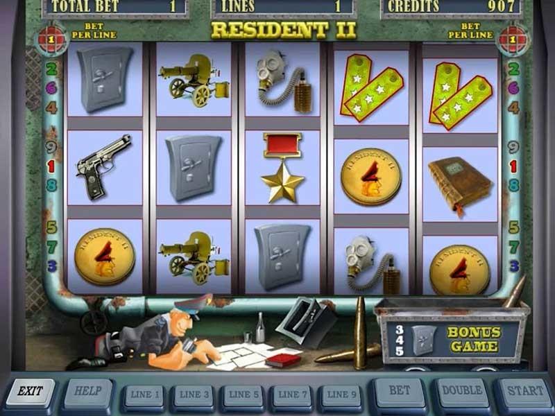Обзор игрового автомата онлайн Сейфы